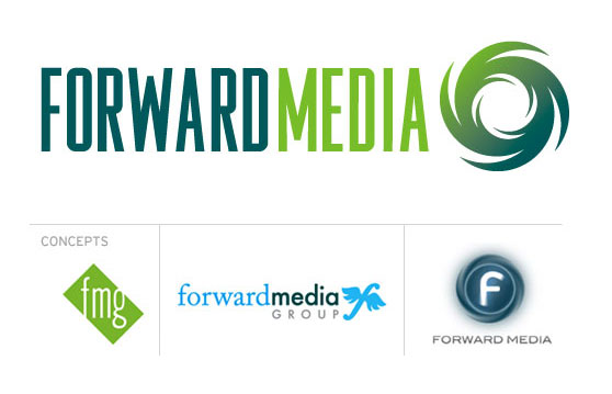 Forward Media Group Logo