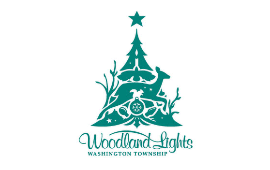 Woodland Lights Logo
