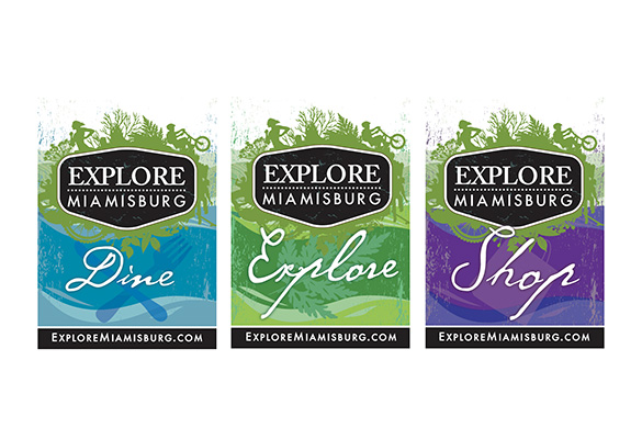 "City of Miamisburg ""More to Explore"""